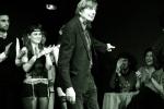 kabaret de la derniere chance cosme castro  pascal lalou